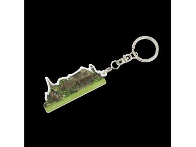 Porte-clés - Comillas