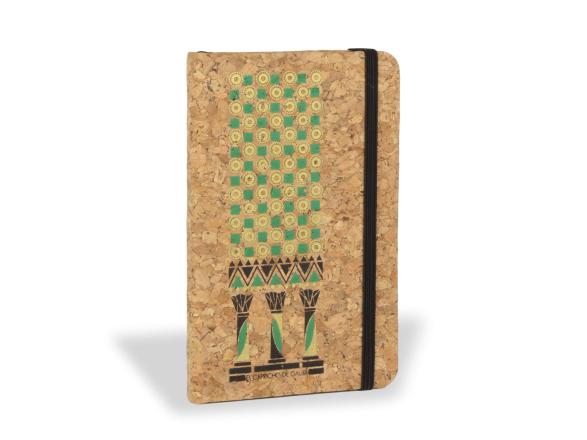 Cuaderno Corcho - Serie Indian