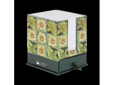 Note Box - Sunflowers