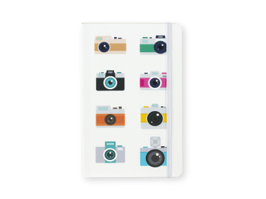 Notebook - Camera Collection