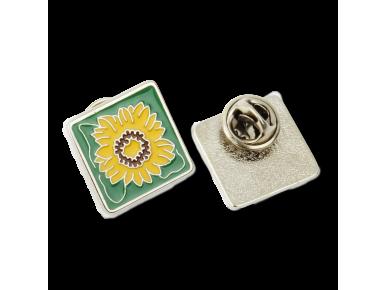 Pin - Sunflower