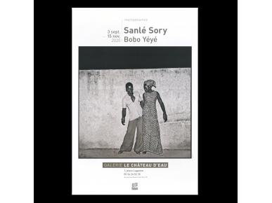 Affiche - Sanlé Sory