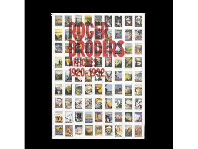 Catàleg de Roger Broders presentat de front