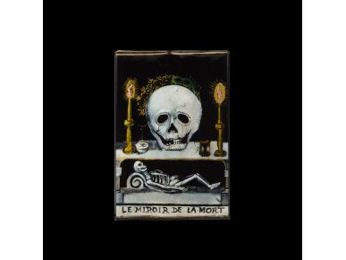 Magnet - Miroir de la Mort