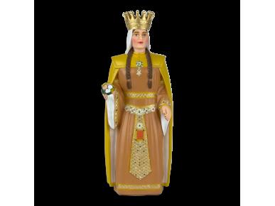 figura de plàstic de la reina Elionor