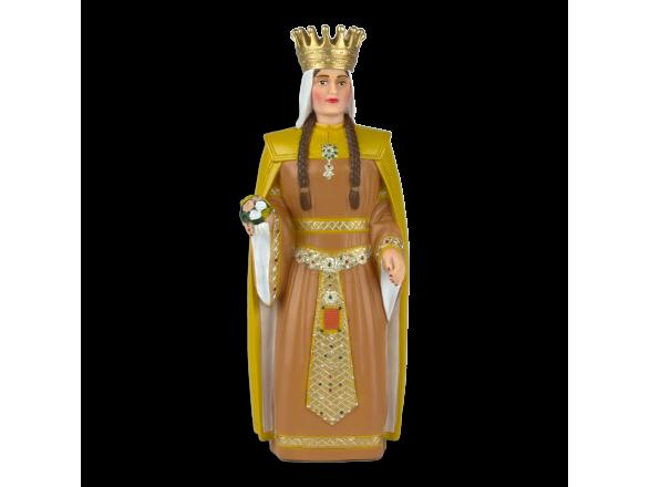 figura de plástico de la reina Leonor