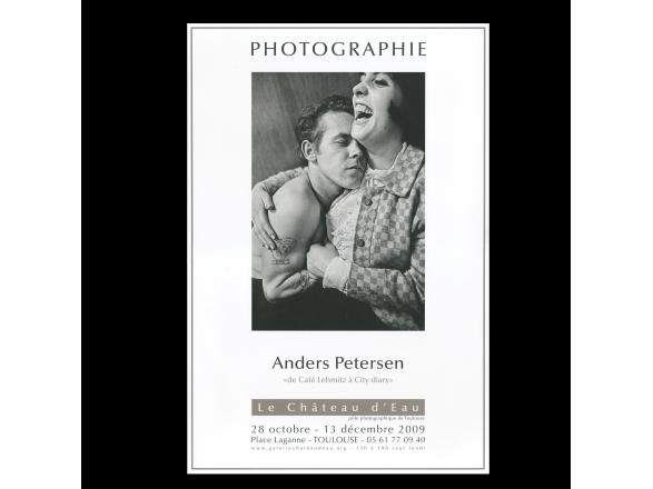 Póster - Anders Petersen