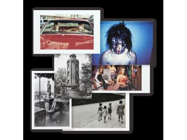 6 postals de fotògrafs