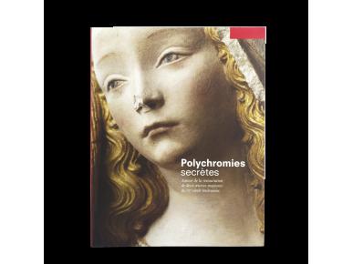 Catalogue - Polychromies Secrètes