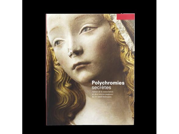 tapa de l'catàleg de l'exposició dedicada a el patrimoni cultural de Toulouse