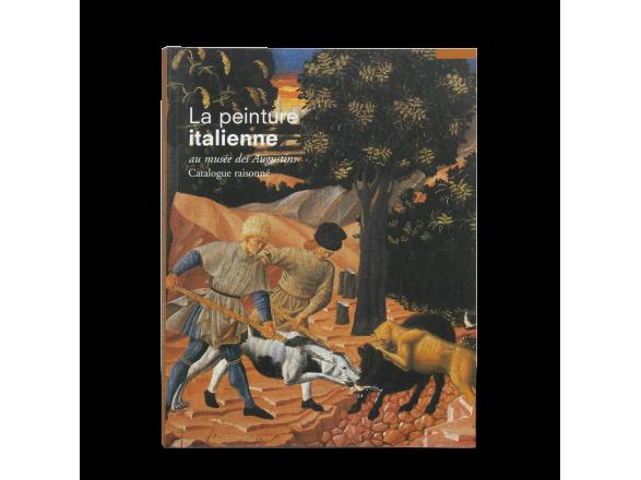 Catálogo - La Peinture Italienne