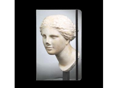 Cuaderno - Cabeza de Venus