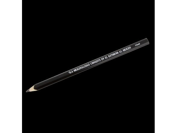 """Carpenter Pencil - """"La originalidad"""""""