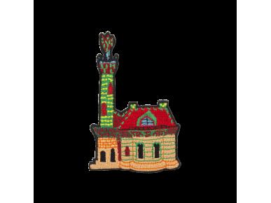 Parche - El Enigma de Villa Quijano
