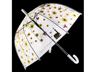 Parapluie Enfant - El Enigma de Villa Quijano
