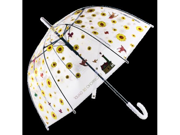 Children's Umbrella - El Enigma de Villa Quijano