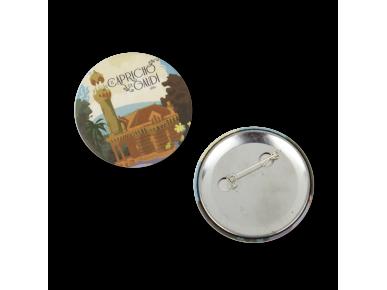 Badge - Façade Vintage