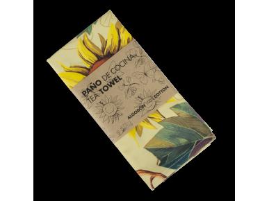 Tea Towel - Naturaleza