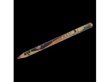 Crayon Magic - Marina