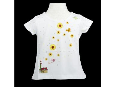 T-Shirt - El Enigma de Villa Quijano