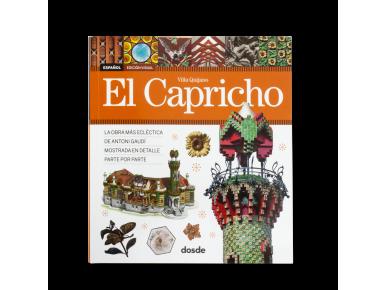 Guía Visual - El capricho de Gaudí