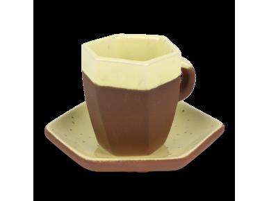 Coffee Cup - El Capricho of Gaudí