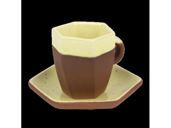 Coffee Cup - El Capricho de Gaudí