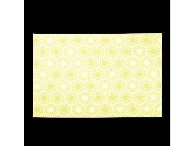 Placemat - Hexagonal Pattern