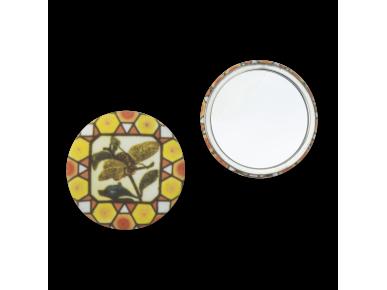 Espejo de Mano - El Capricho de Gaudí