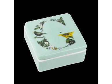 Boîte en Céramique - Série G