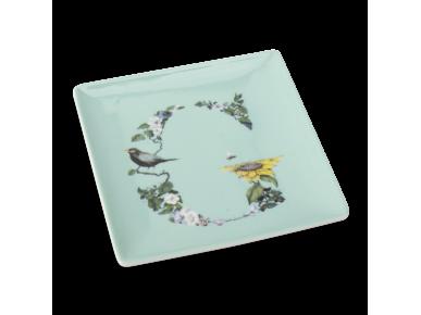Ceramic Tray - G Serie