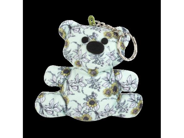 Keyring - Teddy Bear