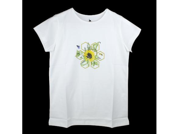 Camiseta - Girasol