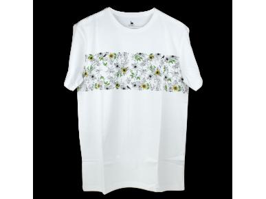 Camiseta - Banda de Girasoles