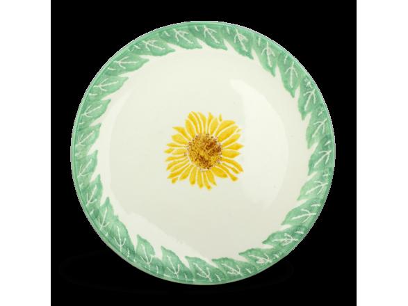 Plate - Sunflower