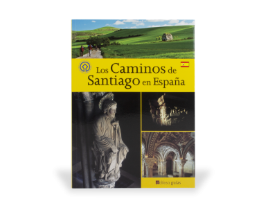 Libro - Los Caminos de Siantago en España