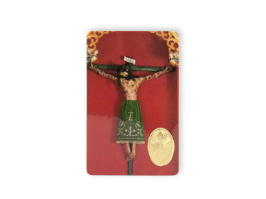 Picture - The Most Holy Christ of Burgos
