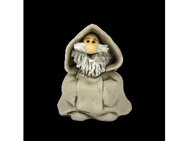 Ceramic Friar