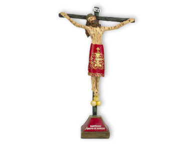 Figure - The Most Holy Christ of Burgos