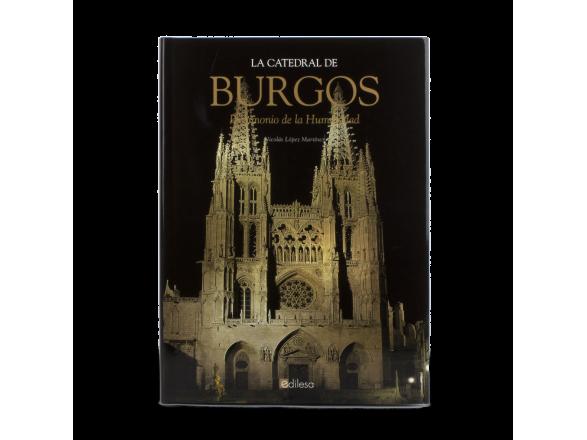 Libro - La Catedral de Burgos. Patrimonio de la Humanidad
