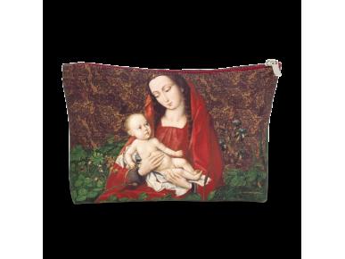 Neceser - Virgen con Niño