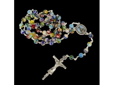 Murano Crystal - Rosary