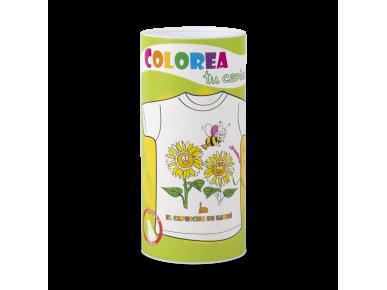 Colouring T-shirt