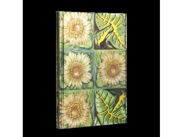 Cuaderno - Girasol