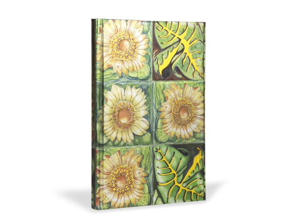 Notebook - Sunflowers