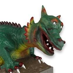 """Dragón """"Lo Marraco"""""""