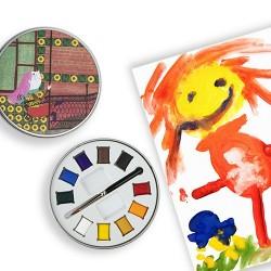 Juegos y Manualidades